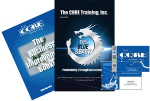 the core training tools