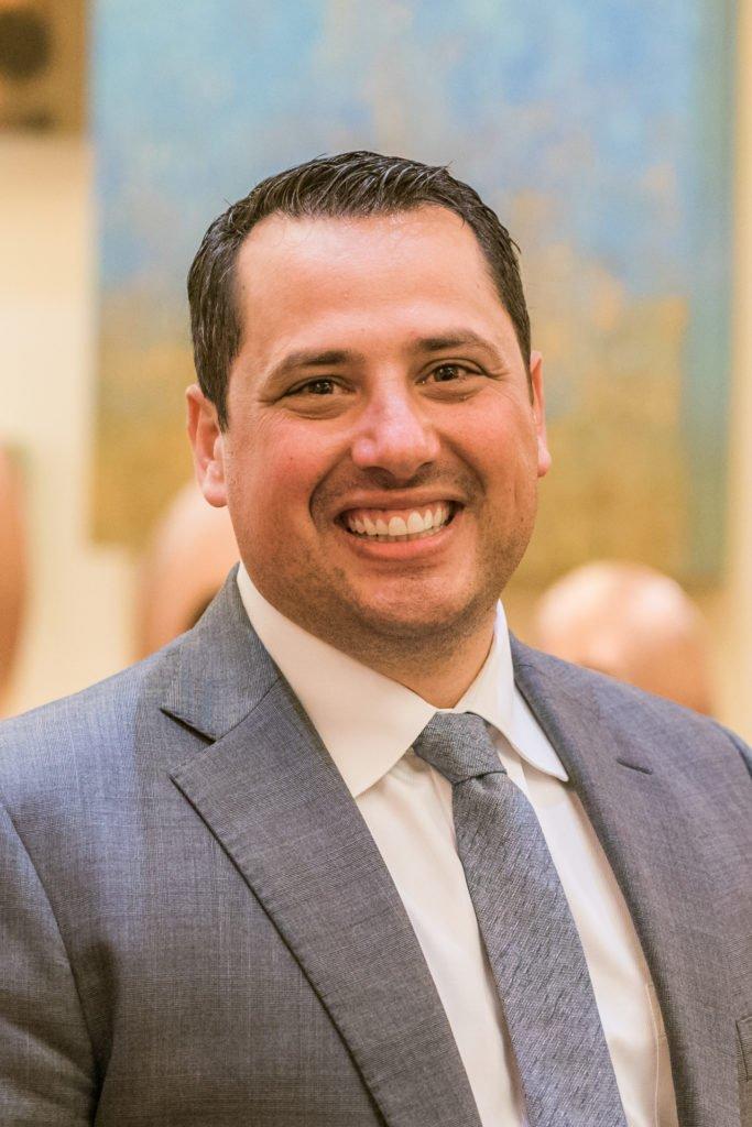 Jeremy Forcier