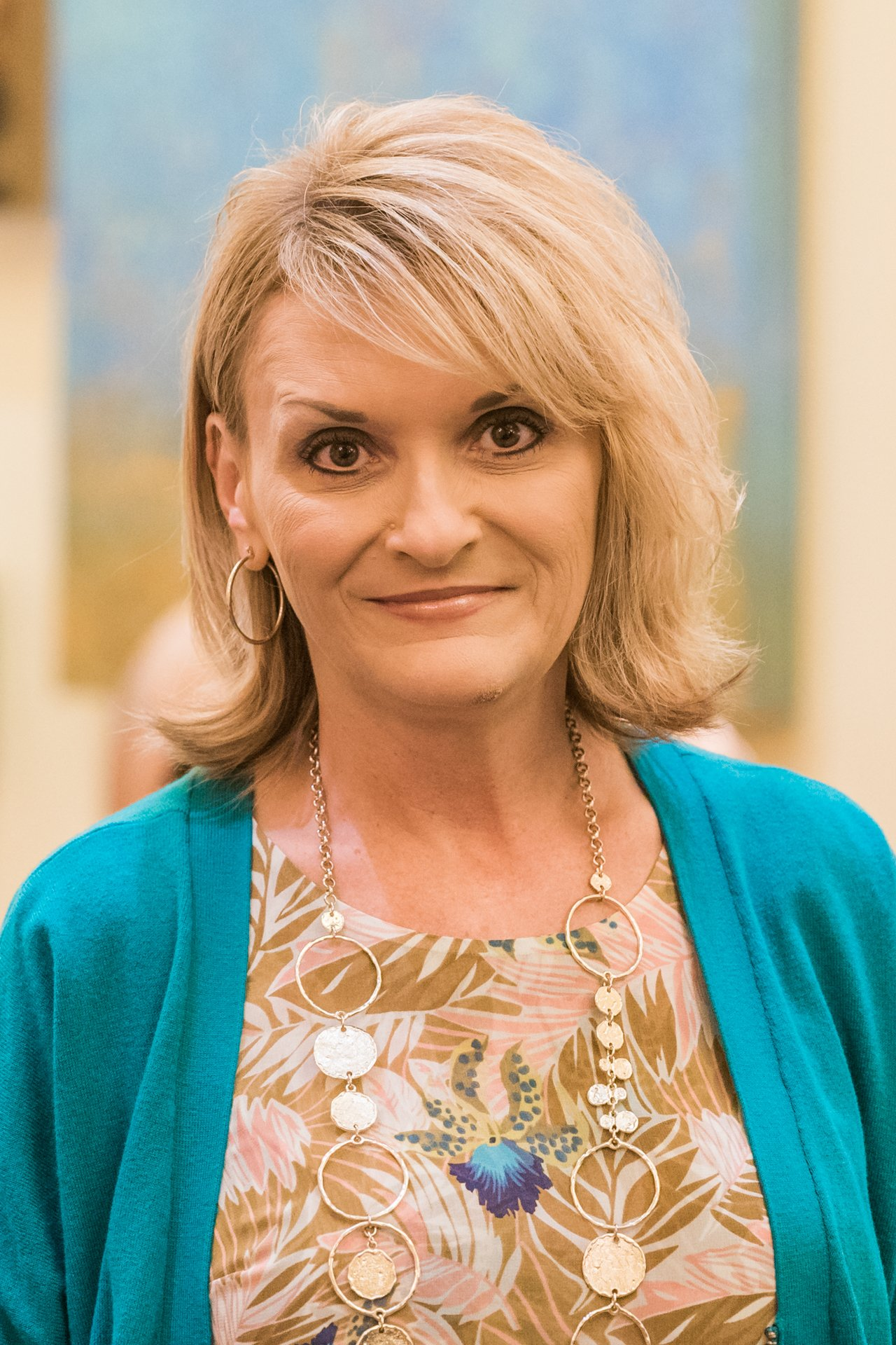 Kendra Cooke