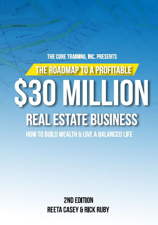 Real Estate Agent Coaching and Tools 1