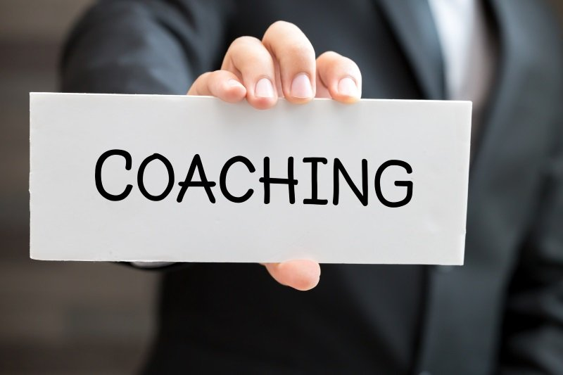 Tactile Vs. Motivational Coaching 1
