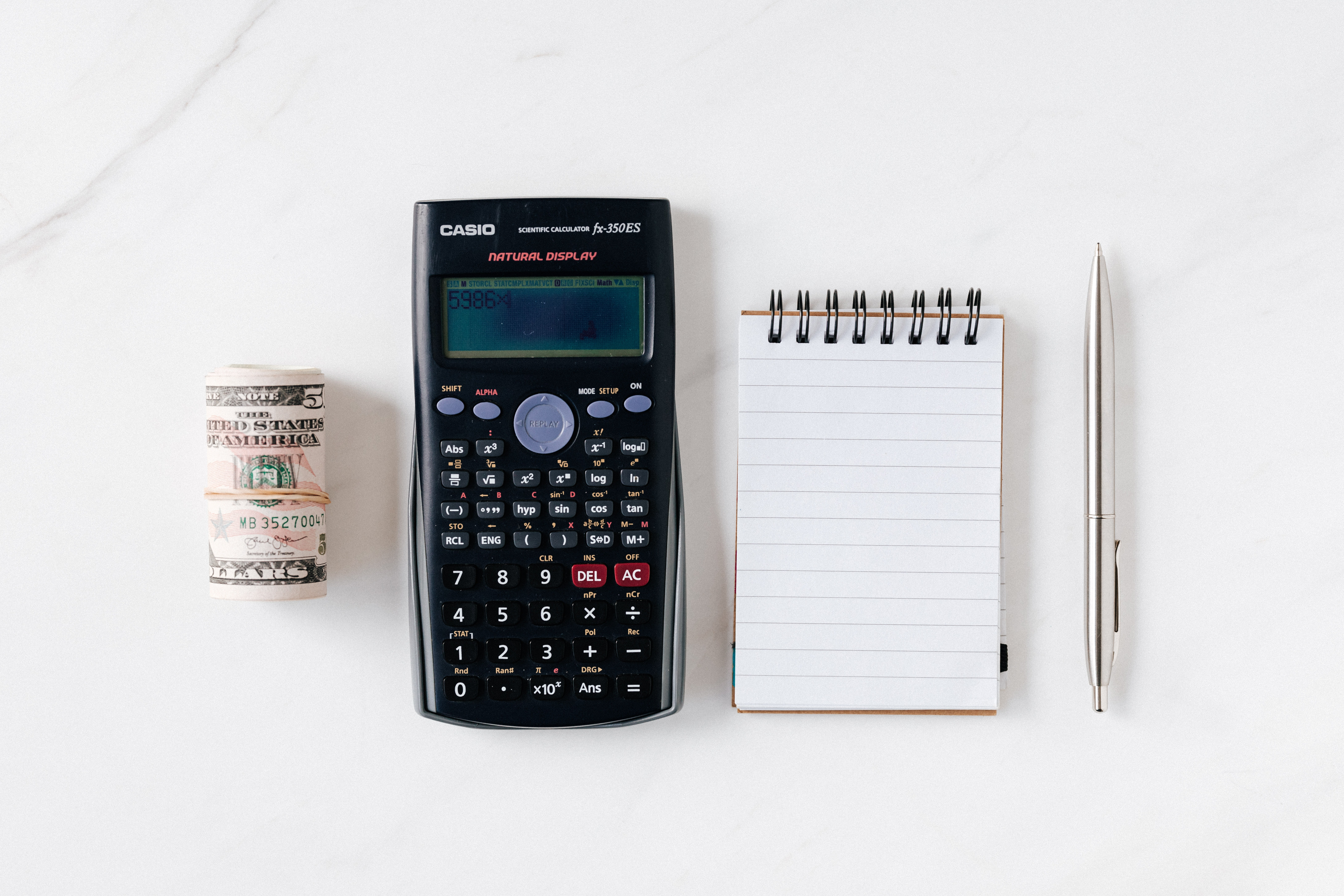 hourly rate calculating